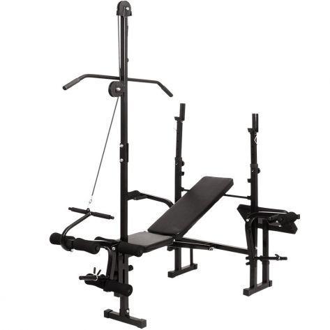 PROGYM multifunkcijska naprava – bench klop