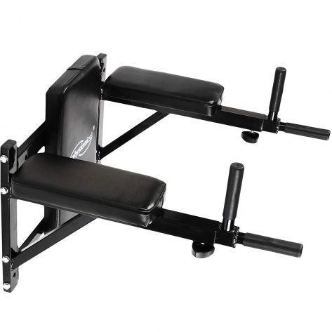 Dip station za trebušne mišice in roke