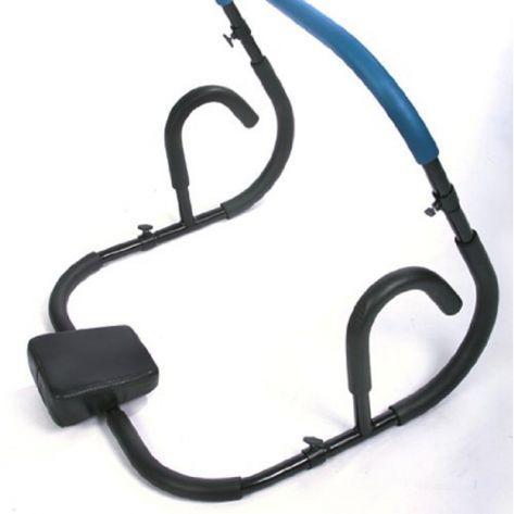 Naprava za trebušne mišice Ab Roller