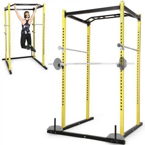 Fitnes kletka Power Cage