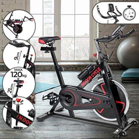 Sobno kolo z monitorjem – 120 kg