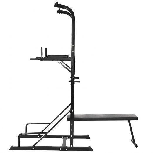 Večnamenska fitnes bench naprava fitnes oprema