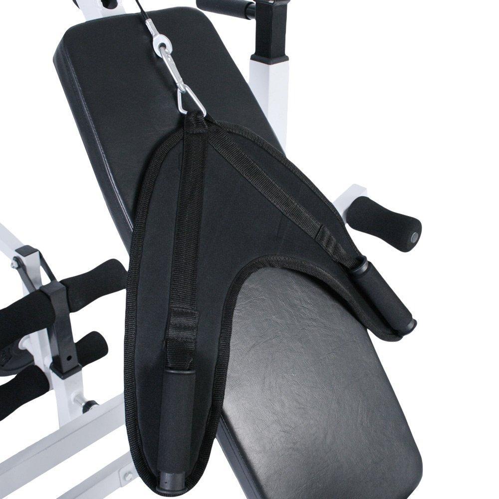 Multifunkcijska fitnes bench naprava z utežmi nizka cena