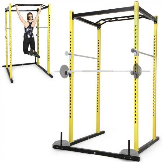 Fitnes kletka Power Cage