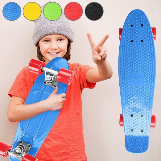 Rolka - skateboard za otroke 57cm