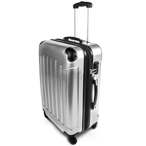 Komplet potovalk s tremi različnimi potovalkami cena