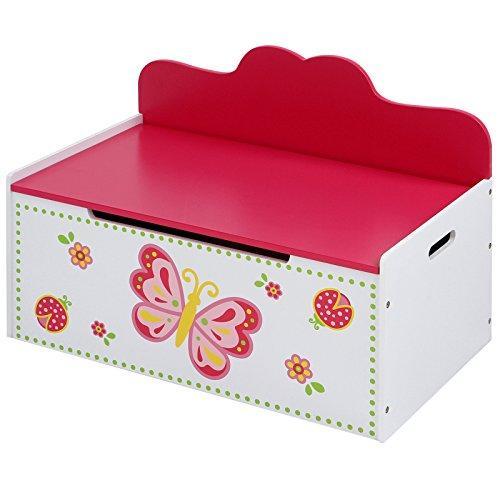 Otroška klop za shranjevanje igrač za otroško sobo cena