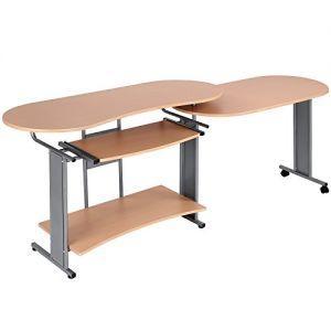 Računalniška miza novo
