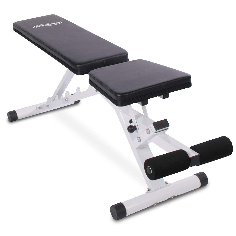 Nastavljiva fitnes klop za raznovrsten trening nizka cena