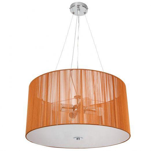 Retro stropna luč v barvi kave A++ cena