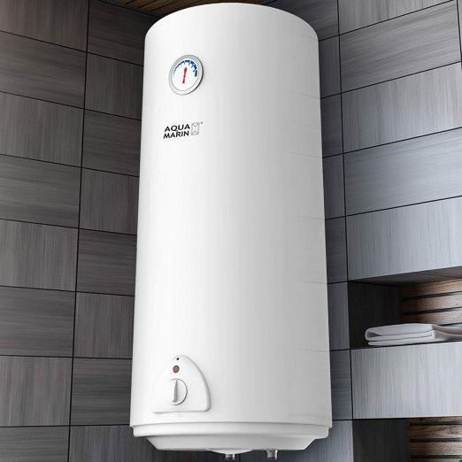 Električni bojler, grelnik vode za kopalnico 100l - 1500W cena