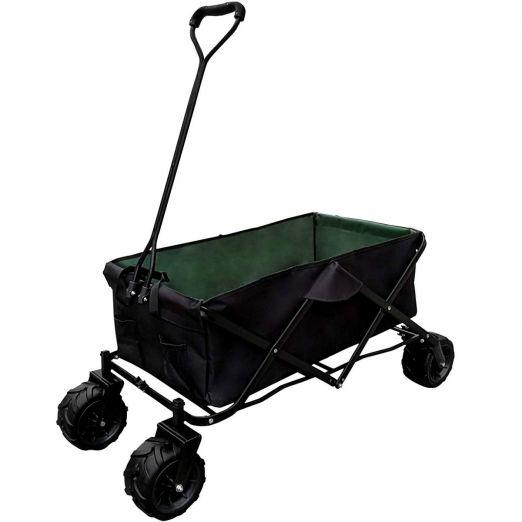Ročni voziček za vrt in dom