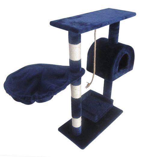 Praskalnik za mačke iz mehkega materiala