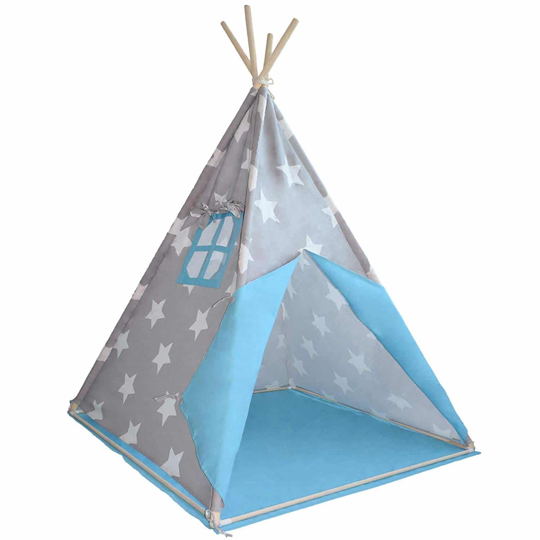 Otroški šotor za igranje in spanje nizka cena