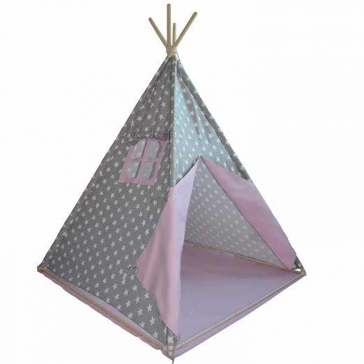 Otroški šotor za igranje in spanje