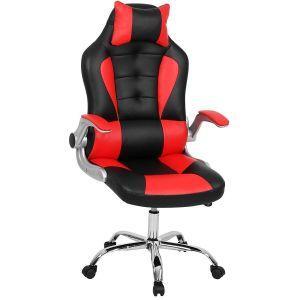 Udoben gaming, pisarniški stol