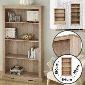 Praktična omarica za knjige  cena