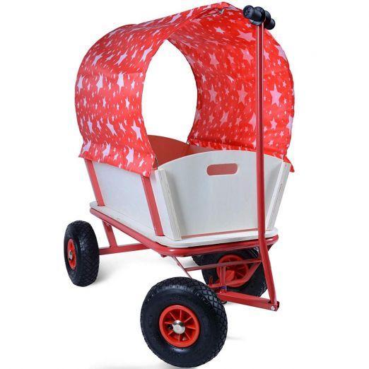 Vrtno vozilo za aktivnosti na prostem