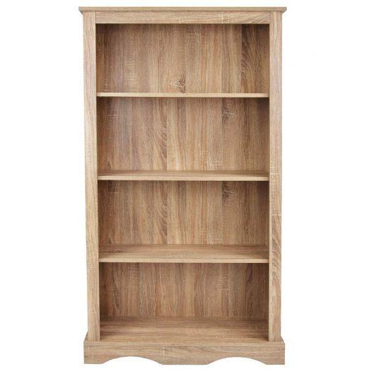 Praktična omarica za knjige