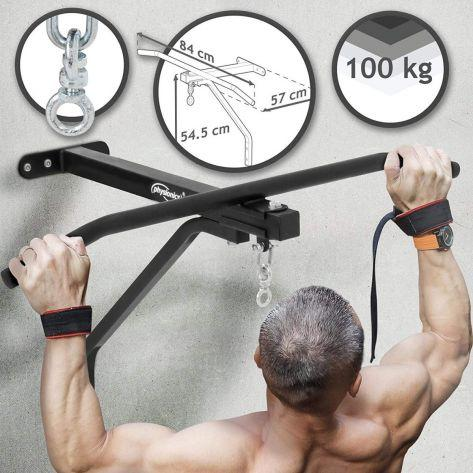 Drog za dvigovanje – do 100 kg