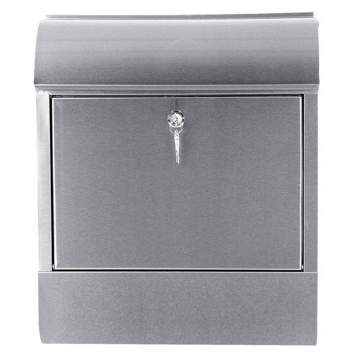 Stenski poštni nabiralnik za dom ali pisarno