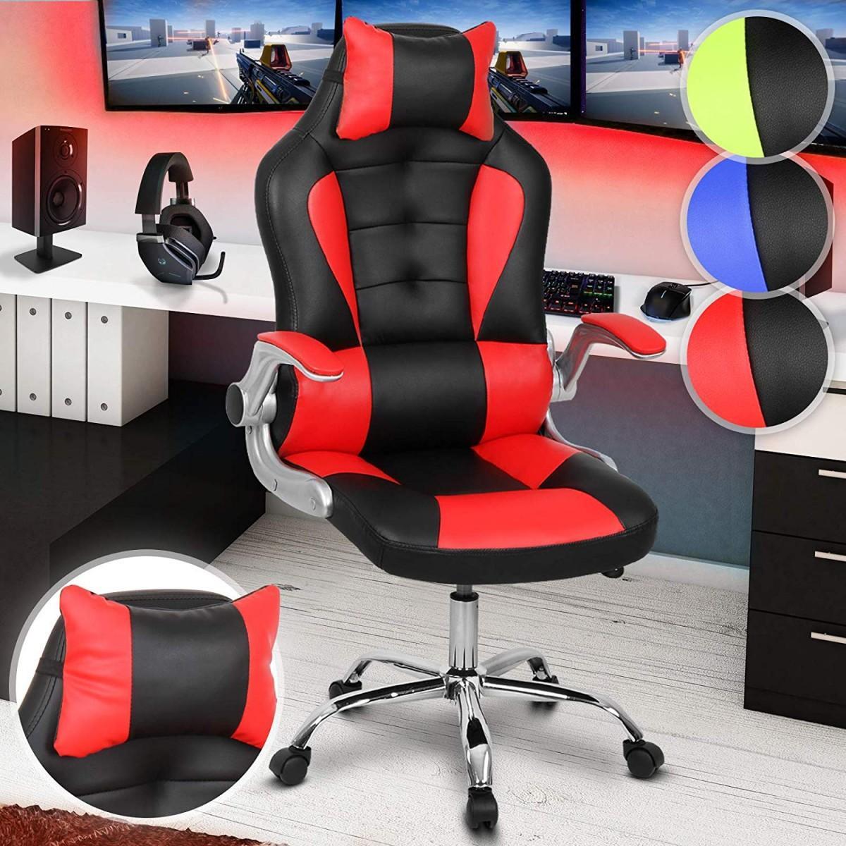 Udoben gaming, pisarniški stol cena