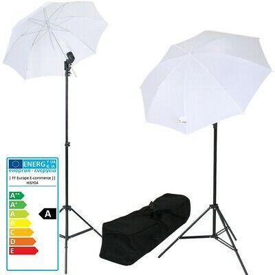 Komplet profesionalne opreme za foto studio