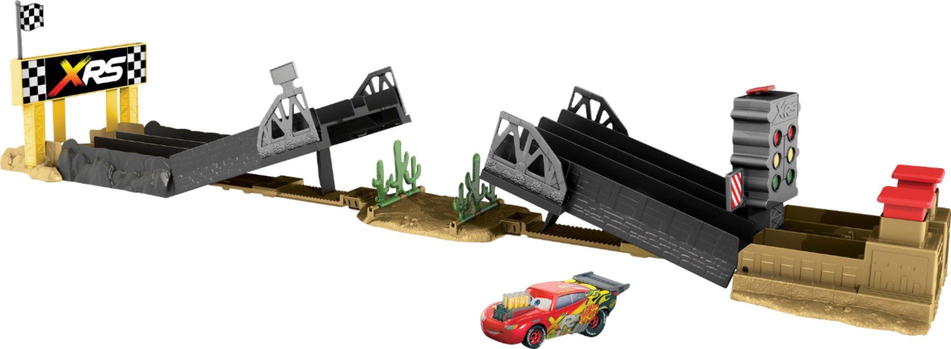 Dirkalni komplet Cars z avtomobilčki cena