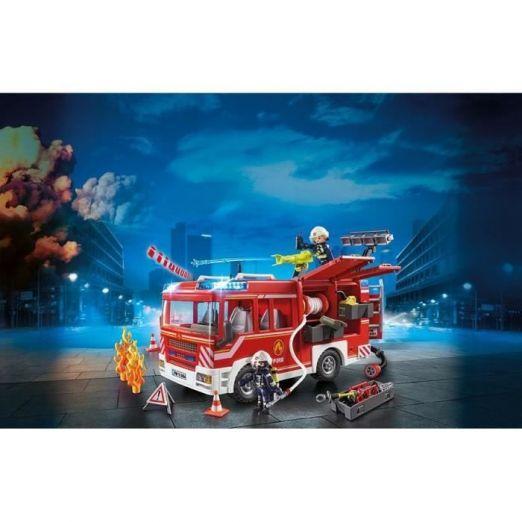 Gasilsko vozilo za otroke z dodatki cena