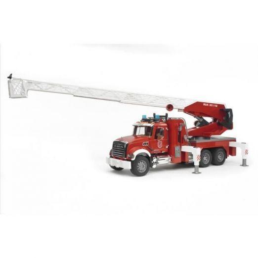 Otroški gasilski kamion z rezervoarjem za vodo cena