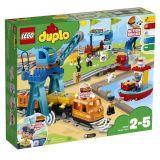 LEGO Duplo kocke za najmlajše