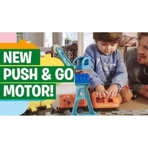 LEGO Duplo kocke za najmlajše cena