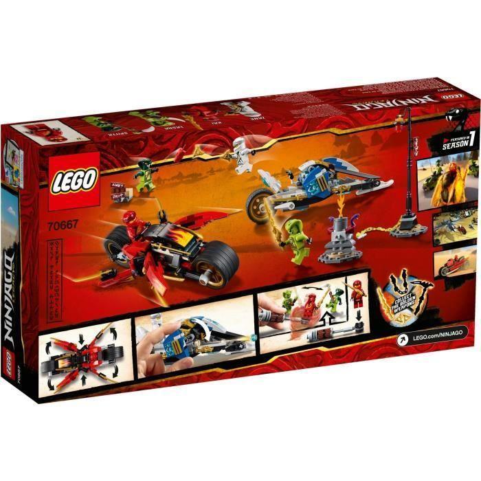LEGO kocke Ninjago