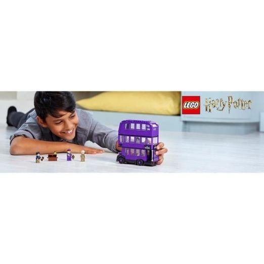 Harry Potter LEGO kocke z veliko dodatki cena