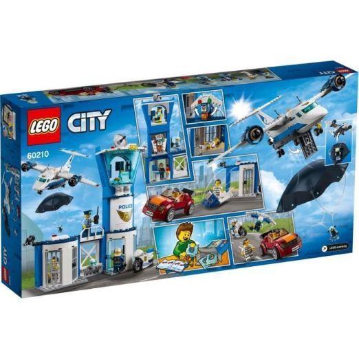 LEGO City Police Air set lego kock cena