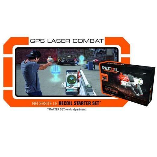 Laserska pištola za otroke z dodatki cena