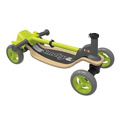 Lesen skiro za otroke na štirih kolesih cena