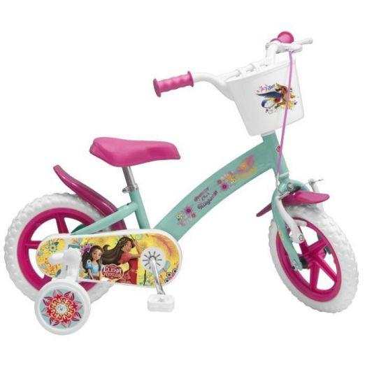 Dekliško kolo z motivom risane junakinje