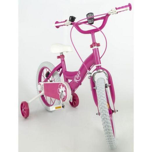 Dekliško kolo z motivom rož cena