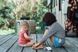 Produktiven čas z otroci