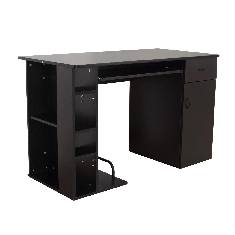 Klasična pisalna miza CLASSY - 74 x 120 x 60 cm