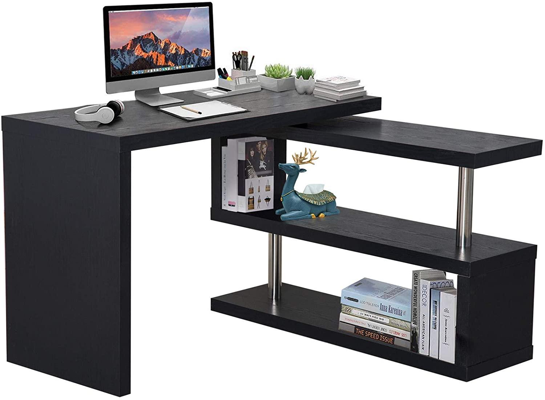 Kotna pisalna miza v modernem stilu cena