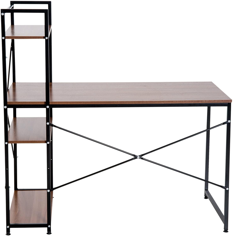 Pisalna in računalniška miza ugodno