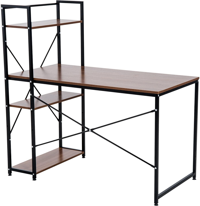 Računalniška pisalna miza modernega dizajna nizka cena