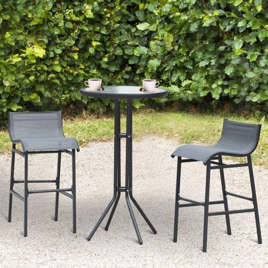Vrtni set mize in stolov za teraso ali balkon cena